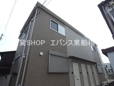 【外観】HRA(No.1)