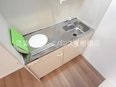 【キッチン】HRA(No.1)