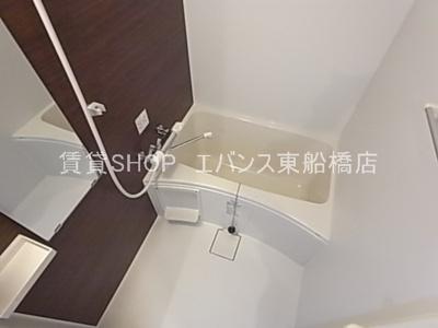【浴室】HRA(No.1)