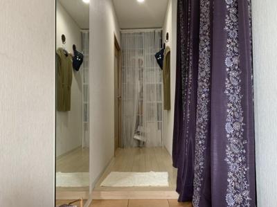 【浴室】桜川レックスマンション