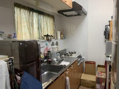 【独立洗面台】桜川レックスマンション