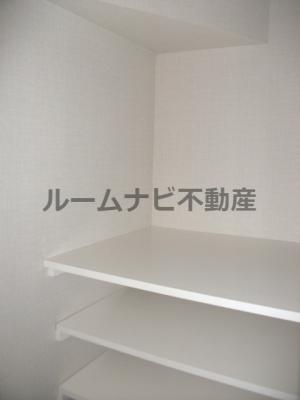 【内装】FAIR町屋Ⅱ