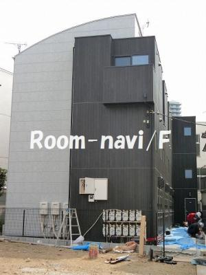 【外観】FAIR町屋Ⅱ
