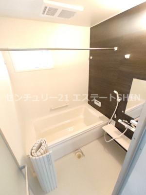 【浴室】茨木市庄2丁目新築戸建