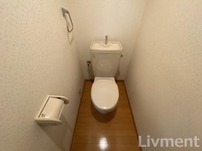 【トイレ】M.Kマンション