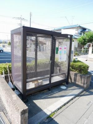 埼玉工業大学まで1900m