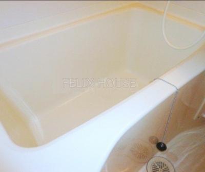 【浴室】リボンハウス