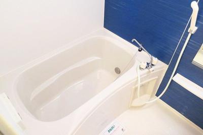 【浴室】グレイス ヒルⅢ