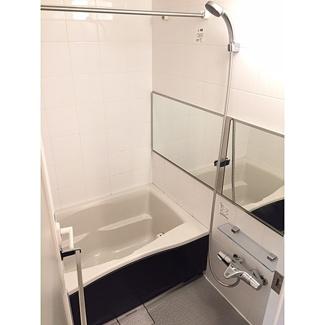 【浴室】グラマシー横濱関内