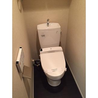 【トイレ】グラマシー横濱関内