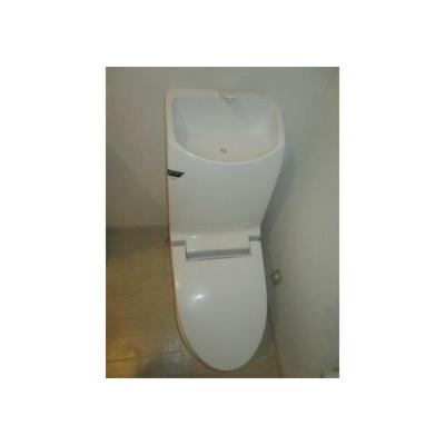 【トイレ】セボセボ町屋A棟