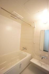 【浴室】ロイヤル白金ガーデン