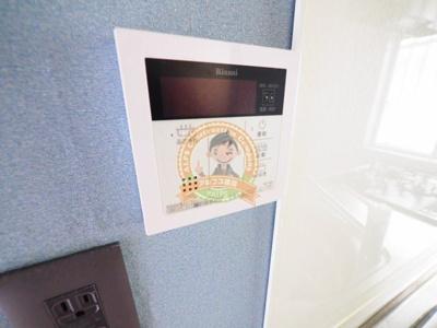【設備】ネクサスコート西横浜