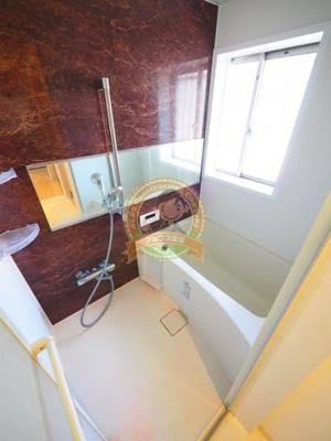 【浴室】ネクサスコート西横浜
