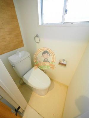 【トイレ】ネクサスコート西横浜