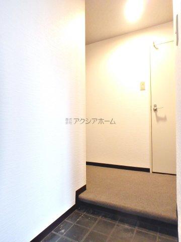 【和室】ワコーレ入間