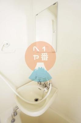 【独立洗面台】LコートK