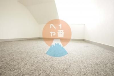 【寝室】LコートK