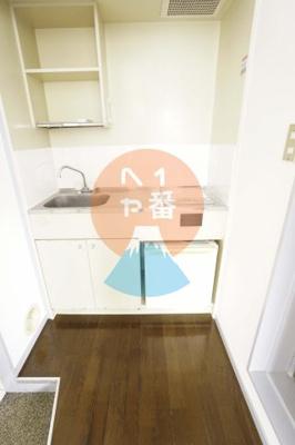 【キッチン】LコートK