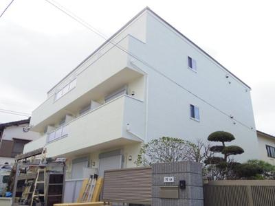 【外観】La Sua Casa.S