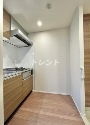 【キッチン】アークマーク中野坂上Ⅱ