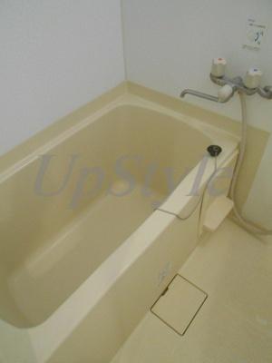 【浴室】フラットエス