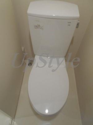 【トイレ】フラットエス