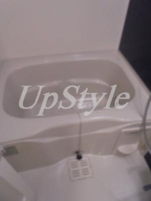【浴室】クレストコート蔵前