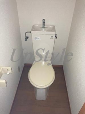【トイレ】コラゾンⅡ