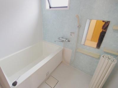 【浴室】セジュール野北A棟