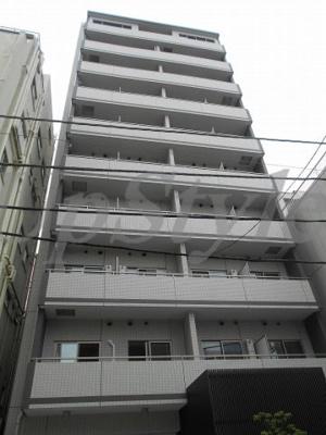 【外観】リブリ・東上野