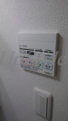 【設備】サニーメゾン田端