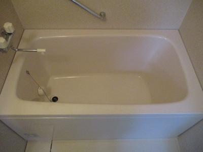 【浴室】シャトー玉出