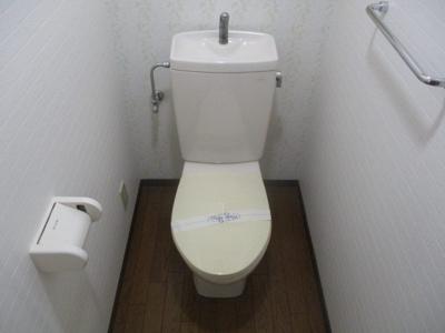 【トイレ】シャトー玉出