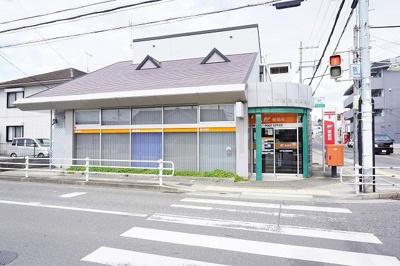 高津橋郵便局まで1700m