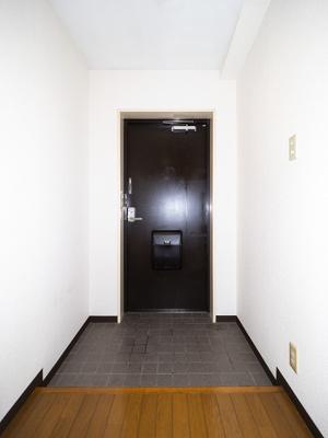 【玄関】マウンティン・ツー
