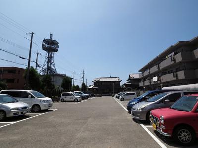【駐車場】マウンティン・ツー