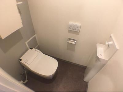 【トイレ】デュオステージ曳舟