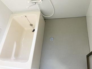 【浴室】岡崎ベース