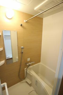 【浴室】グランクオール西巣鴨