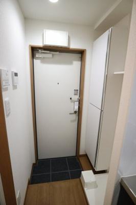 【玄関】グランクオール西巣鴨