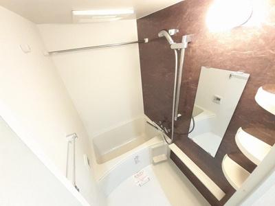 【浴室】盛キャラバン