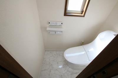 【トイレ】根岸3丁目貸家