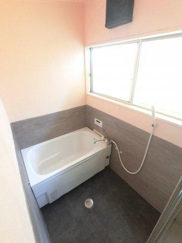 【浴室】ユヌヴィラ光風台戸建