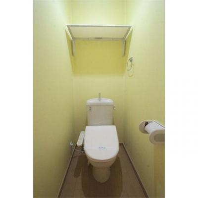 【トイレ】サンク根岸