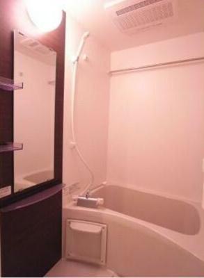 【浴室】リブリ・東上野