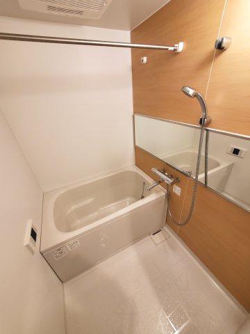 【浴室】LE.MIMOSA