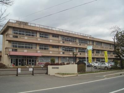 板橋小学校まで960m