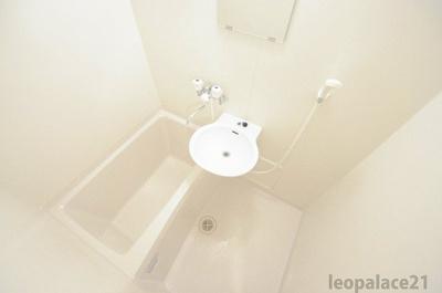 【浴室】レオパレスヴェルドミールタテハ