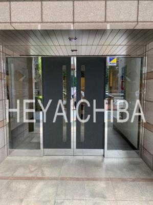 【エントランス】日神デュオステージ浅草橋
